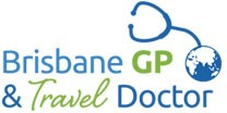 Brisbane GP and Travel Doctor logo